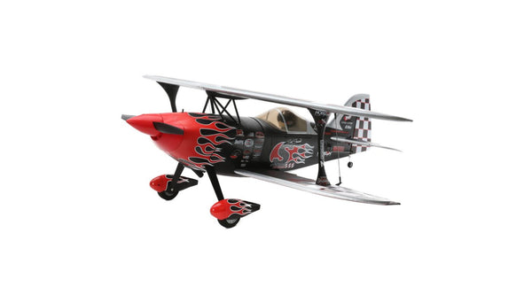 E-flite CZ P2 Prometheus BNF Basic - Red Rocket Hobby Shop