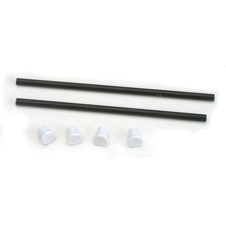 E-Flite Wing Hold Down Rods with Caps Apprentice 15e - Red Rocket Hobby Shop