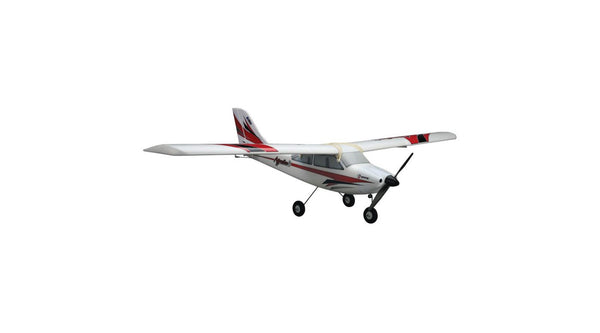 E-flite Apprentice S 15e  RTF w/DXE - Red Rocket Hobby Shop