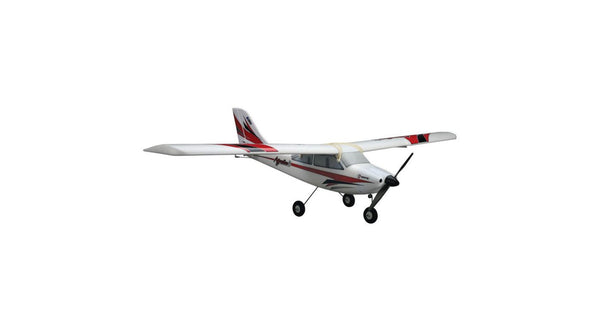 E-flite Apprentice S 15e BNF with SAFE - Red Rocket Hobby Shop