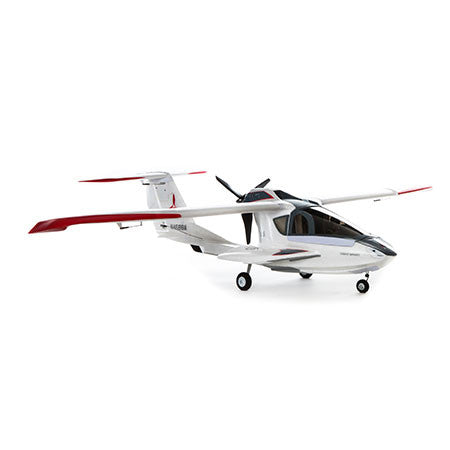 E-flite ICON A5 1.3m BNF Basic - Red Rocket Hobby Shop - 1
