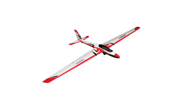 E-flite Adagio 280 BNF Basic - Red Rocket Hobby Shop