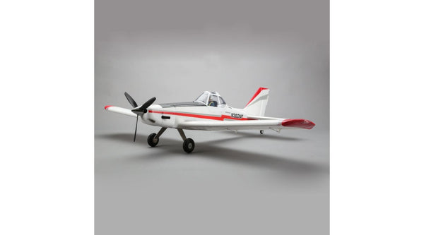 E-flite Brave Night Flyer BNF Basic - Red Rocket Hobby Shop