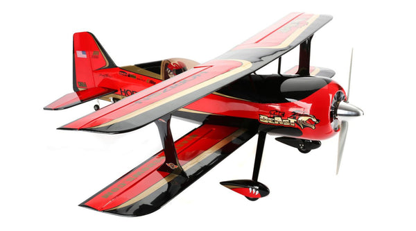 E-flite Beast 60e ARF - Red Rocket Hobby Shop