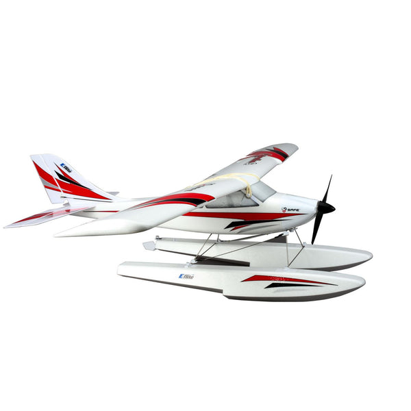 E-Flite Float Set 15-Size - Red Rocket Hobby Shop - 1