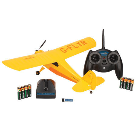 HobbyZone Champ RTF - Red Rocket Hobby Shop - 2