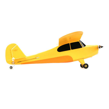 HobbyZone Champ RTF - Red Rocket Hobby Shop - 6