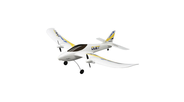 HobbyZone Duet RTF - Red Rocket Hobby Shop