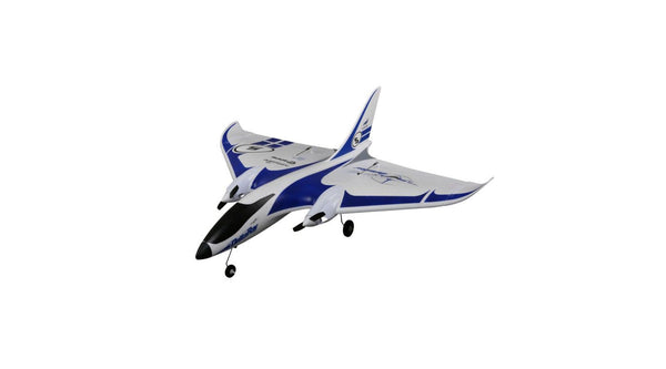 HobbyZone Delta Ray BNF with SAFE Technology - Red Rocket Hobby Shop