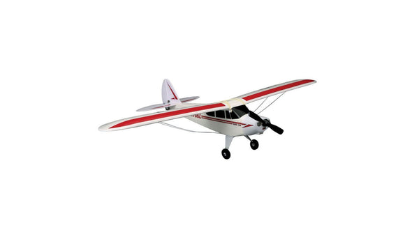 HobbyZone Super Cub S BNF with SAFE - Red Rocket Hobby Shop