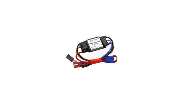 ParkZone 18A BL ESC - Red Rocket Hobby Shop