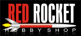 Red Rocket Hobby Shop
