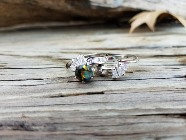 Miracle Ring Set