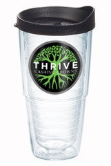Large Tervis with Thrive Patch - Casting Crowns Online Store