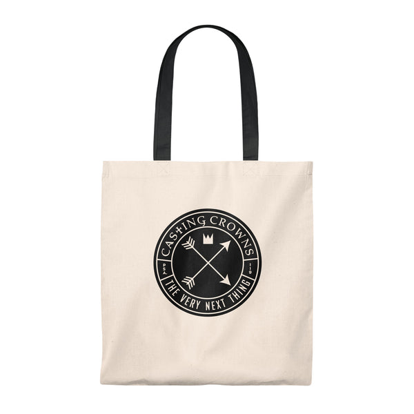 The Very Next Thing Tour Tote Bag