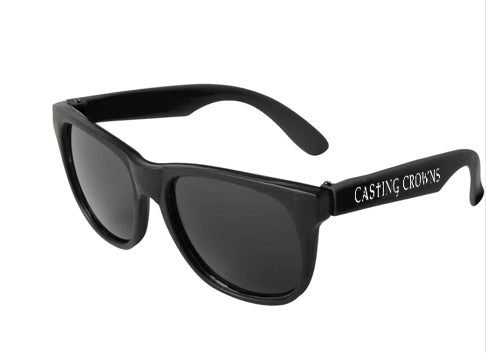 Casting Crowns Sunglasses