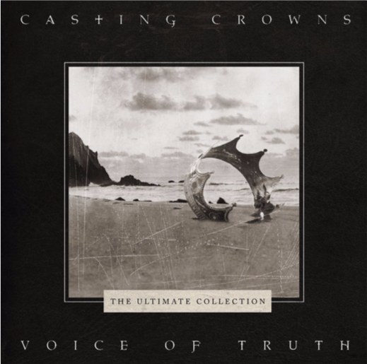 VOICE OF TRUTH The Ultimate Collection CD