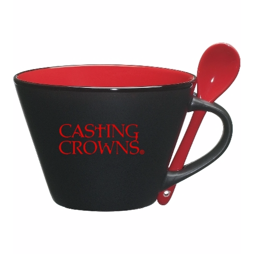 Casting Crowns Coffee (Soup) Mug