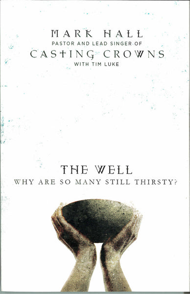 The Well Book (paperback)