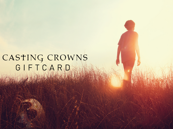 Crowns Store Giftcard