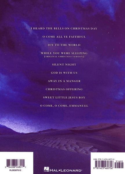 Peace on Earth Songbook