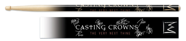 The Very Next Thing Black Drumsticks