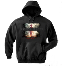 The Very Next Thing Tour Hoodie (Spring tour dates)