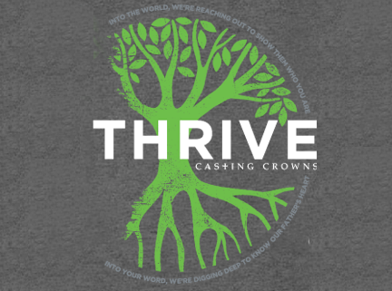 Green Thrive Tree