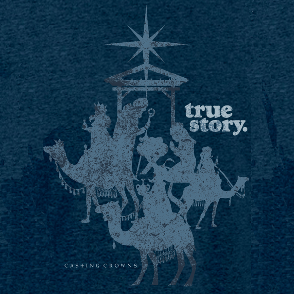 True Story Christmas T-Shirt