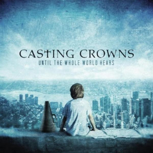 cd casting crowns