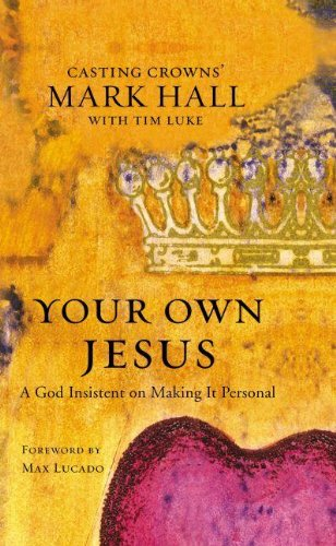 Your Own Jesus Hardcover
