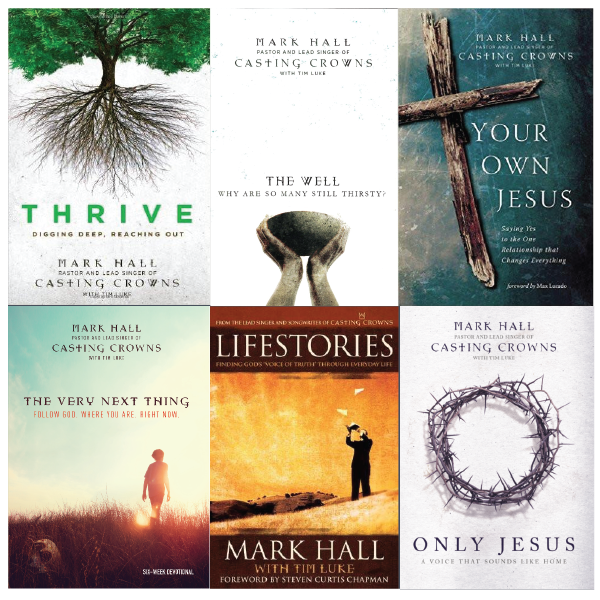 Devotional Book Bundle - Save $20
