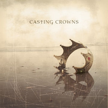 Casting Crowns Self-Titled CD - Casting Crowns Online Store