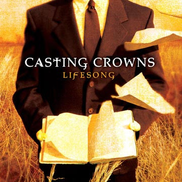 Lifesong CD - Casting Crowns Online Store