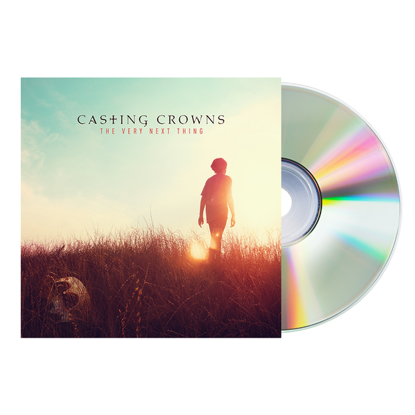 the very next thing cd casting crowns online store