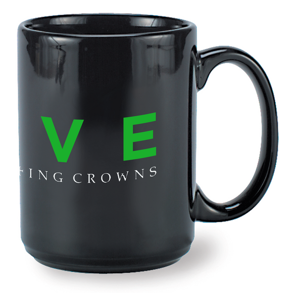 Thrive Coffee Mug - Casting Crowns Online Store