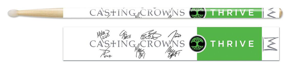 Thrive Drumsticks - Casting Crowns Online Store