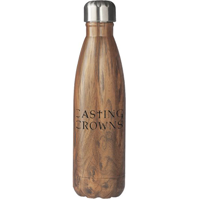 Insulated Stainless Water Bottle