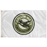 Skyward Tours Flag