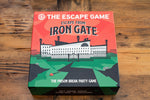 Escape From Iron Gate Board Game