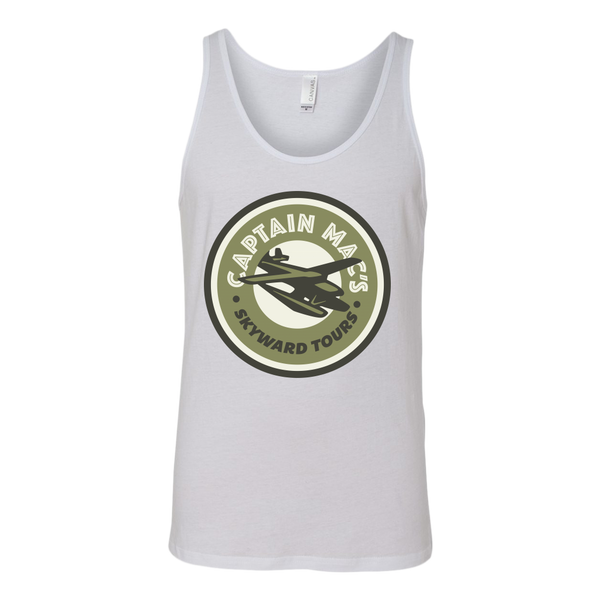 Skyward Tours Unisex Tank