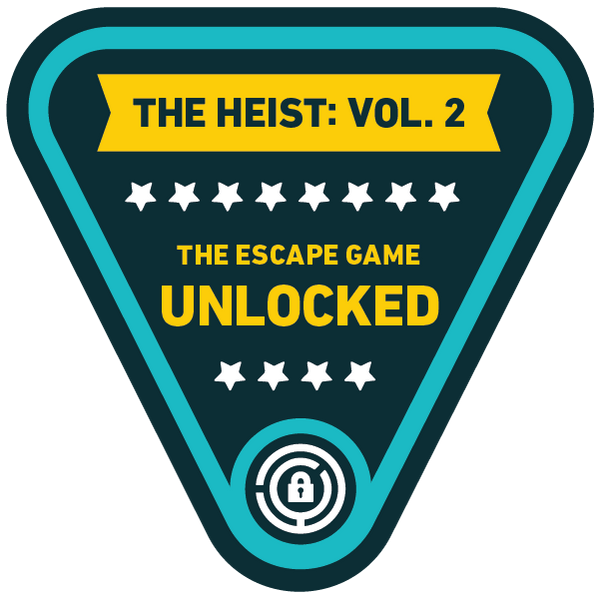 Girl Scouts + TEG Unlocked: The Heist - Vol. 2: The Silk Road [DIGITAL]