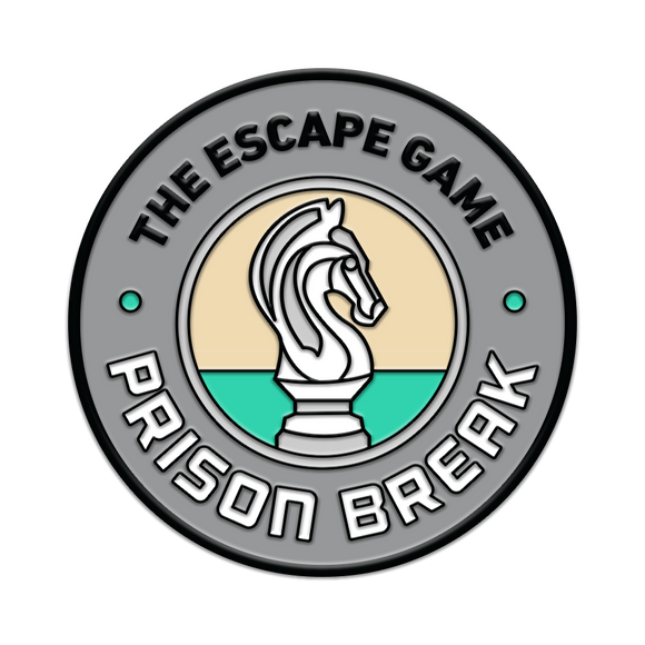 Prison Break Pin