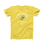 I Escaped Playground Tee