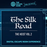 Unlocked: The Heist Vol. 2 - The Silk Road [Activation Code]