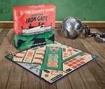 Escape From Iron Gate (Wholesale - 4 units)