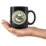 Skyward Tours Mug - Black