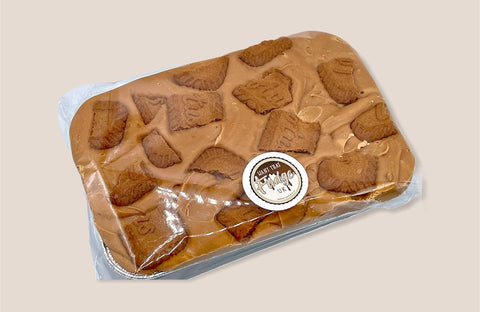 Caramelised Biscuit Sharing Tray *Pre Order*