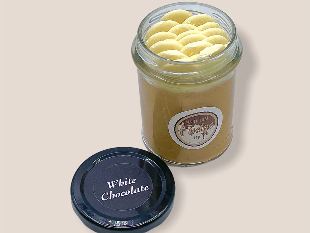 Core Blimey with White Chocolate *Available Now*