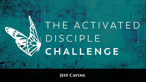 The Activated Disciple 40-Day Challenge